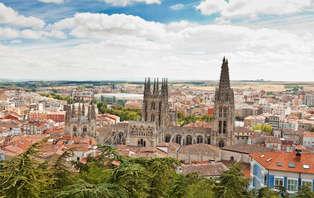 Vive Burgos en pareja