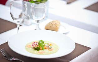 Week-end avec dîner à Nice