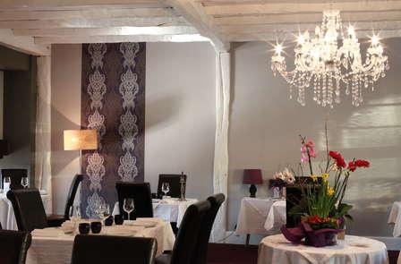 Week-end avec dîner à Longuyon, à deux pas de la Belgique