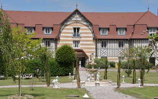 Offre spéciale : Week-end détente avec dîner entre Deauville et Honfleur