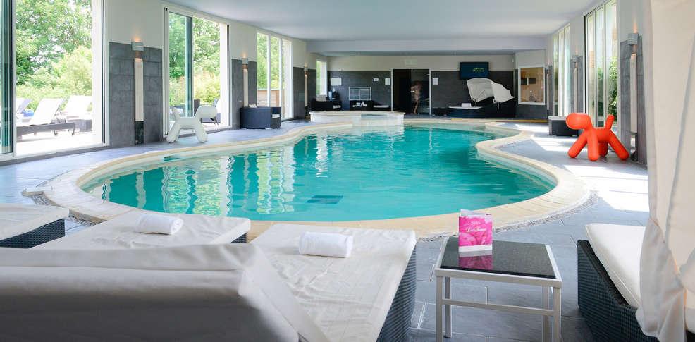 Hotel Spa Cricqueboeuf