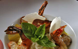 Week-end avec dîner gastronomique au coeur du Périgord