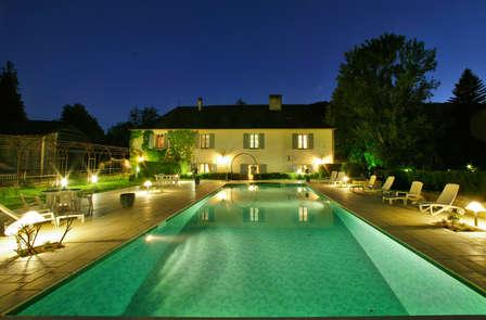 Week-end détente au coeur de la Dordogne