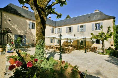 Week-end découverte au coeur de la Dordogne