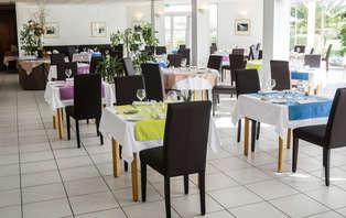 Week-end détente avec dîner sur l'île de Ré