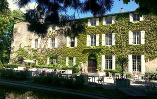 Week-end  de charme dans un chateau en Lozère