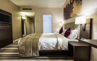 Luxe citytrip en wellness in superior kamer in Brussel (vanaf 2 nachten)