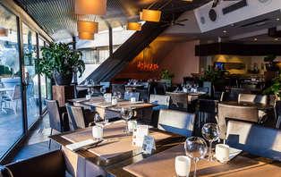 Offre spéciale : Week-end avec dîner près d'Aix-les-Bains