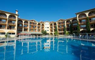Offre Spéciale: Week-end détente en appartement à côté de Biarritz