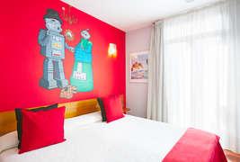 Hotel Plaza Inn -