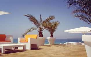 Offre Spéciale:Week-end en bord de mer, en chambre premium avec balcon face à l'océan, à Biscarrosse