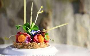 Escapade Romantique avec dîner au cœur de la Provence