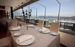 Escapada Relax con Cena en la Costa Gallega