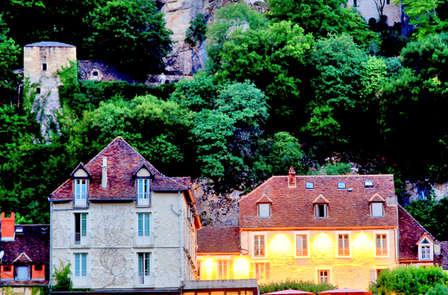 Offre spéciale : week -end de charme au cœur de Rocamadour
