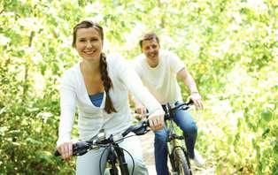 Week-end détente avec location de vélo au cœur de la fôret de Soignes (à partir de 2 nuits)