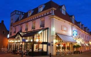 Weekend in de binnenstad van Harderwijk met diner (vanaf 2 nachten)