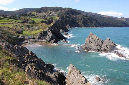 Rincones del Norte: Escapada a Mundaka junto al mar
