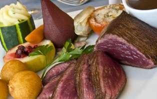 Week-end détente gastronomique avec 2 dîners au coeur des Ardennes (à partir de 2 nuits)