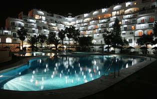 Oferta especial: Escapada con Pensión completa y relax en Roquetas de Mar (desde 2 noches)