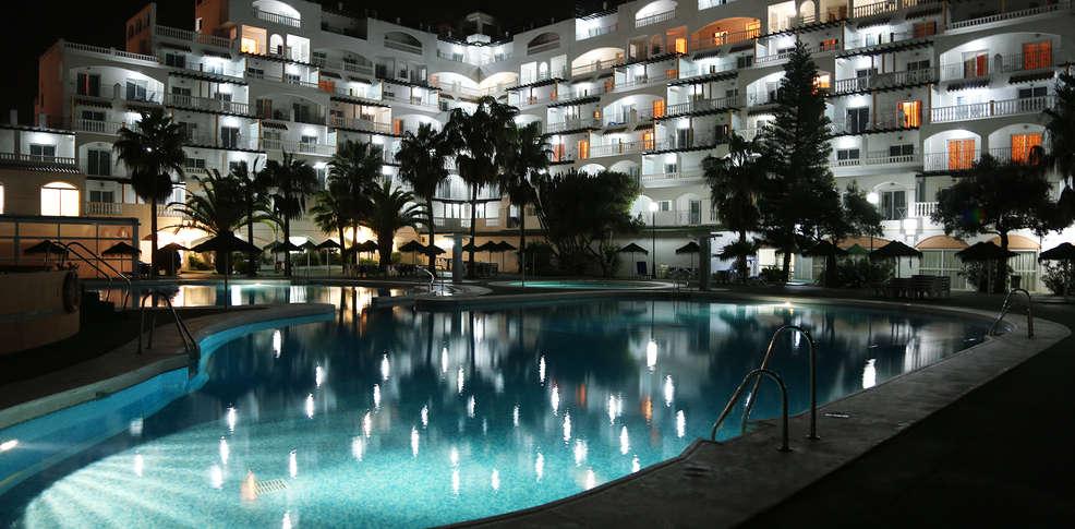 Hotel bah a serena h tel de charme roquetas de mar for Hotel de charme paca