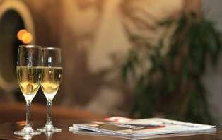 Week-end  visite de cave en Champagne avec dégustation au porte de Reims