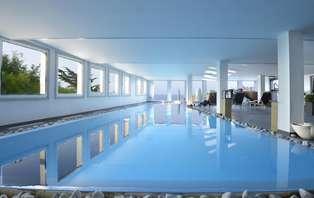 Offre spéciale: Week-end détente avec accès spa à Belle Ile en Mer