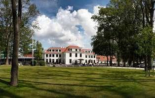 Weekend romantique et détente dans un luxueux hôtel près de La Haye