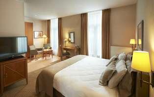 Citytrip dans une suite luxueuse à Bruxelles