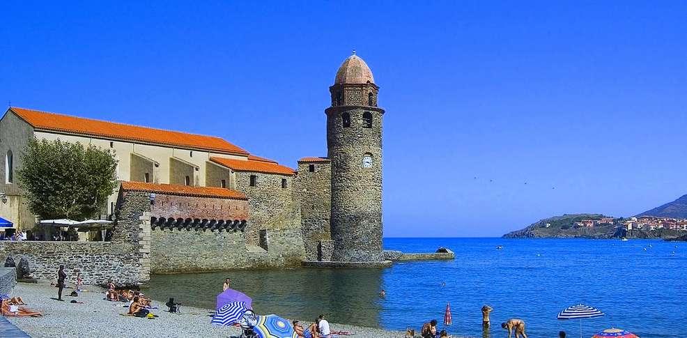 Les meilleurs htels Collioure en 20(avec tarif) - TripAdvisor