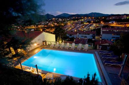 Week-end romantique avec hammam à Collioure