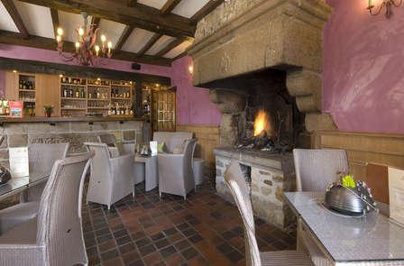 Offre spéciale: séjour avec dîner au mont Saint Michel (à partir de 2 nuits)