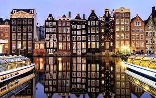 Romantisch wellnessweekend met 3-gangen diner vlakbij Amsterdam (vanaf 2 nachten)