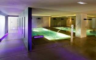 Escapada con Spa: Relax y Romanticismo  en Albir