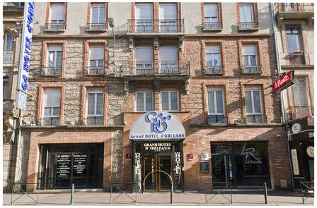Escapada con encanto al corazón de Toulouse