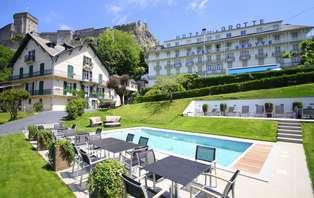 Offre spéciale: Week-end de charme en plein cœur de Lourdes