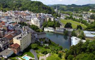 Week-end de charme en plein coeur du quartier historique de Lourdes