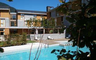 Escapada con acceso al spa en Biescas- Huesca