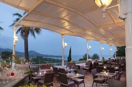 Speciale aanbieding: Weekend nabij de Zuid-Franse kustplaats Saint-Raphaël (vanaf 2 nachten)