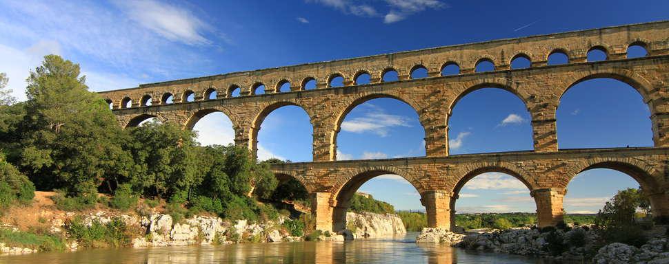 Week-ends et séjours en Gard