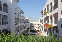 Hotel Apartamentos Puerto Mar -