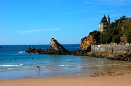 Week-end bien-être avec modelage Thaïlandais à Biarritz