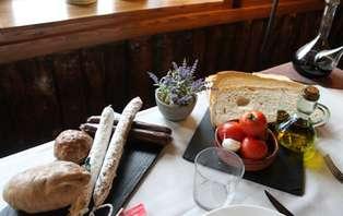 Especial Mini Vacaciones: Disfruta de 3 noches en el Pirineo catalán con cena