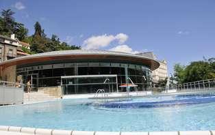 Offre Spéciale: Week-end découverte, avec entrées au centre Royatonic, à Clermont-Ferrand