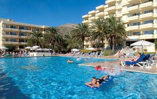 Escapada con Todo Incluido: Disfruta en Mallorca (desde 3 noches)