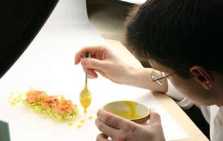 Escapade Romantique avec dîner et soins à Saint-Rémy-de-Provence