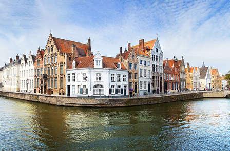 Weekend city-trip in Brugge