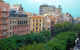 Escapada en el centro de Tarragona