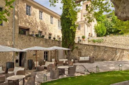 Week-end détente et bien-être dans un ancien couvent Provençal