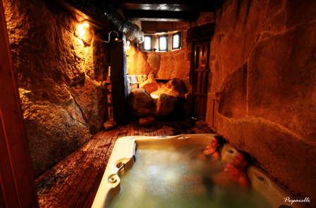 Escapada romántica con Spa en privado en la Naturaleza Salmantina