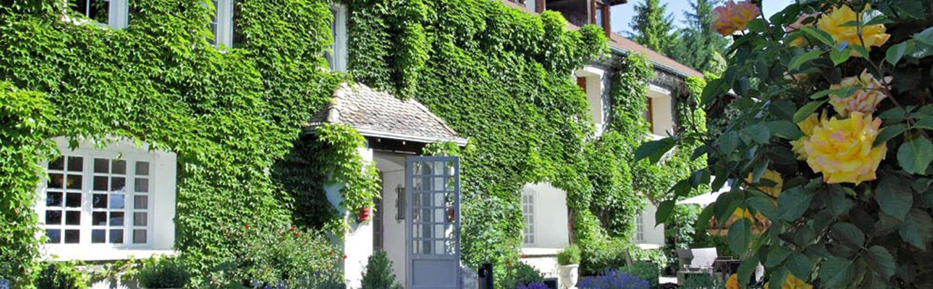 H tel les olivades h tel de charme gap for Hotel de charme paca